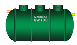 Washbay AW 190 picture