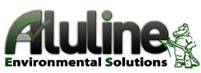Aluline Environmental Solutions Logo