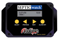 Septic watch picture