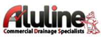 Aluline Drainage Specialists logo